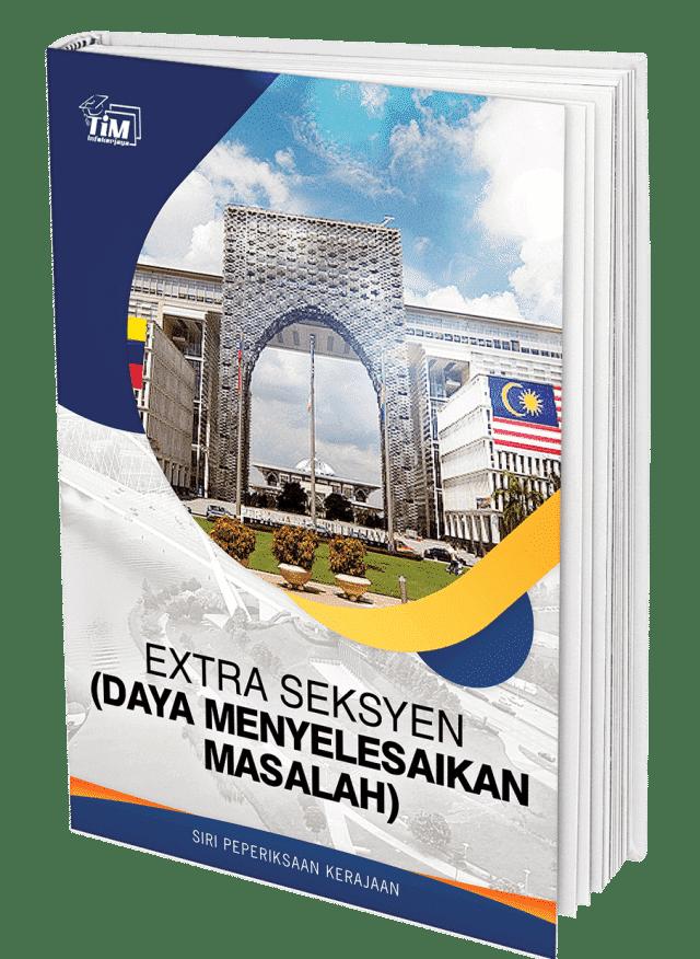 Rujukan Contoh Soalan Daya Penyelesaian Masalah (Updated 2021)